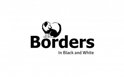 Border collie kennel alapító kutyus